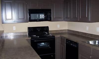 Kitchen, TALON I & II, 1
