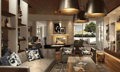 Living Room, The Cynwyd, 0