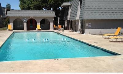 Pool, Heights on 44, 1
