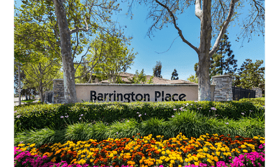 Barrington Place, 2