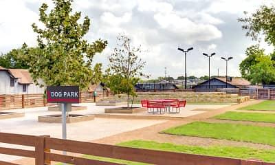Community Signage, The Array, 2