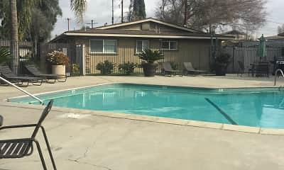 Pool, Lorraine Terrace, 2
