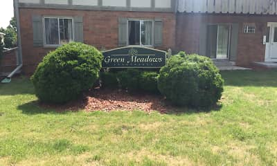 Green Meadows Apartments, 0