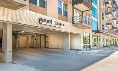 Building, Modera Dallas Midtown, 2