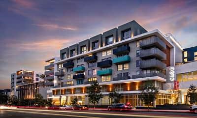 Building, The Q Variel, 0