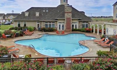 Pool, Colonies At Hillside, 0