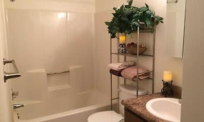 Bathroom, Kensington Place, 2