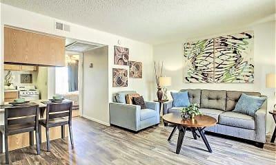 Living Room, VUE Nineteen 01, 0