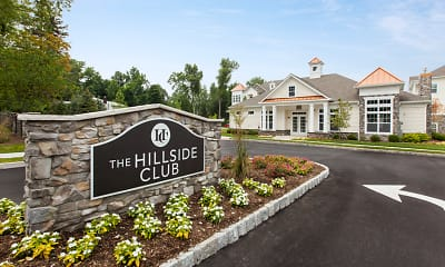 The Hillside Club, 0