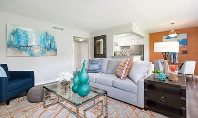 Living Room, Venue at Winter Park, 2