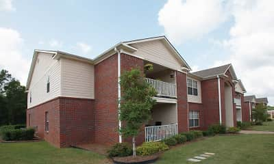 Building, Heron Cove I Apartment Homes, 0