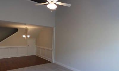 Living Room, StoneWyck & Lauren Lane Townhomes, 2