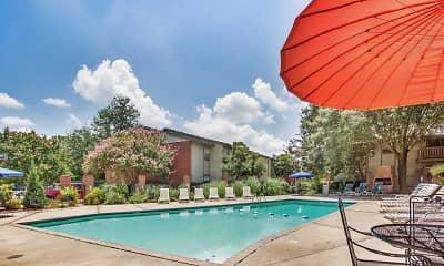 Pool, Lakeland East, 2