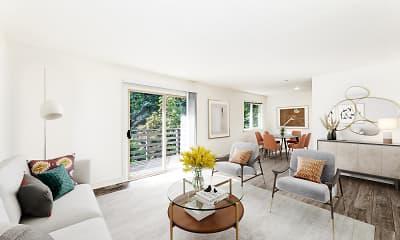 Living Room, Aspire 160, 0