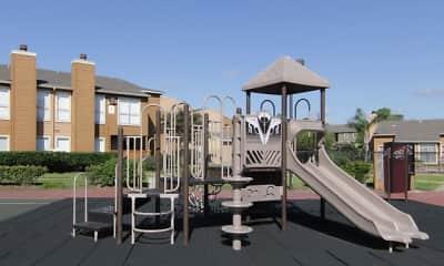 Playground, El Sol Del Rio, 1