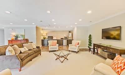Living Room, Brixworth at Bridge Street, 1