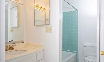 Bathroom, Wyndchase, 2