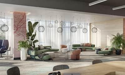 Living Room, CORE, 0
