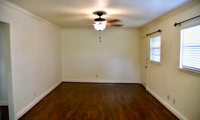 Bedroom, 2812 Wichita, 2
