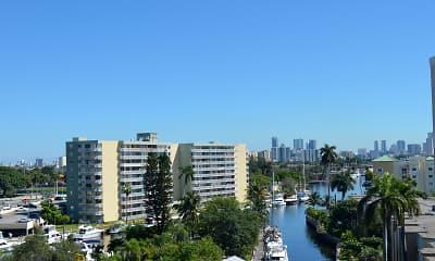 Miami Riverfront Residences, 2