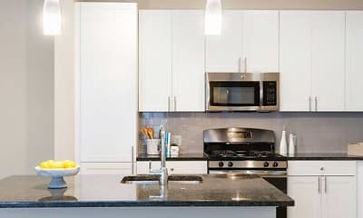 Kitchen, Avalon Somers, 0