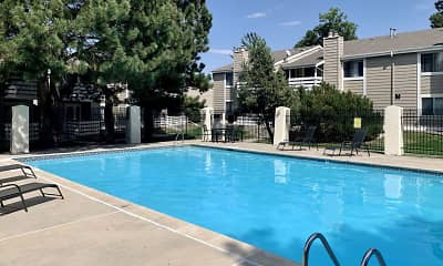 Pool, The Link at Cherry Creek, 2