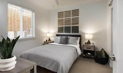 Bedroom, Aiya, 2