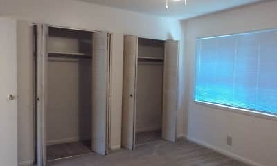 Bedroom, Archerway Apartments, 1