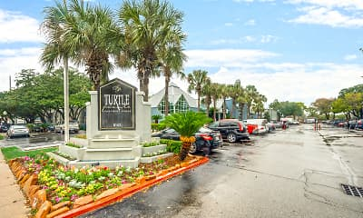 Turtle Pointe Apartments, 2