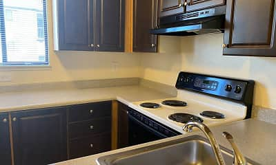 Kitchen, Jackson Greens, 0