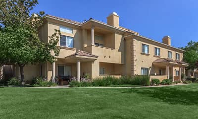 The Colony Townhomes, 1