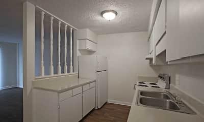 Kitchen, Horizon Park, 0