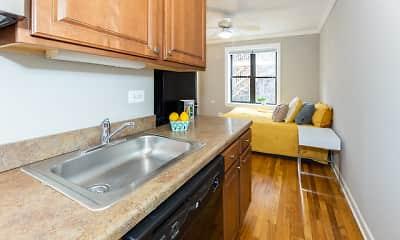 Kitchen, 2046 N. Orleans, 2