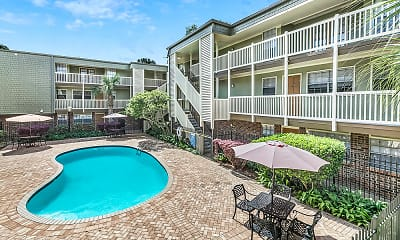 Pool, Flowergate Apartment Homes, 0