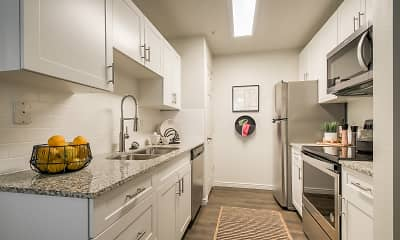 Kitchen, Monarch Meadows, 0