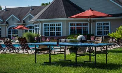 Playground, Pleasant View Gardens, 2
