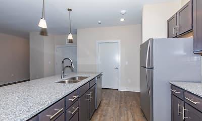 Kitchen, Arborview, 1