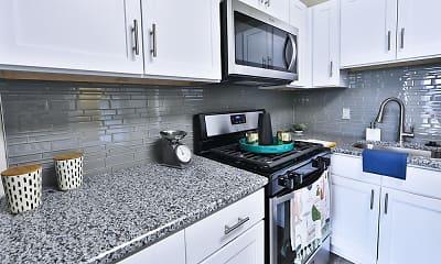 Kitchen, Emerald Springs, 0