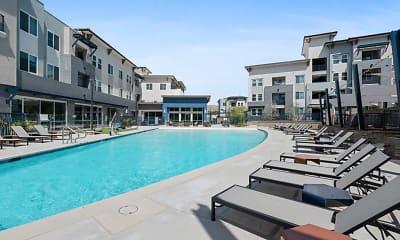 Pool, Jefferson Vista Canyon, 0
