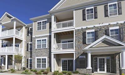 Edgewater Apartment Homes, 1