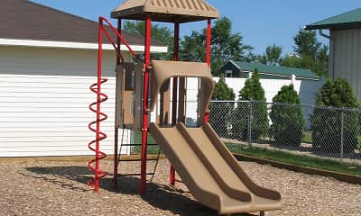 Playground, Ashbury Residential Suites Apartment Homes, 2