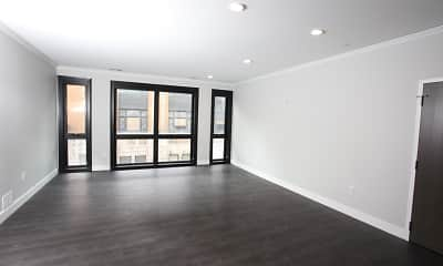 Nineteen North Apartments, 2