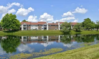 Sunlake Apartment Homes, 1