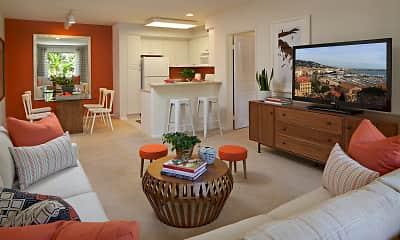 Living Room, Serrano, 0