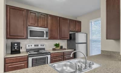 Kitchen, Camden Ballantyne, 0