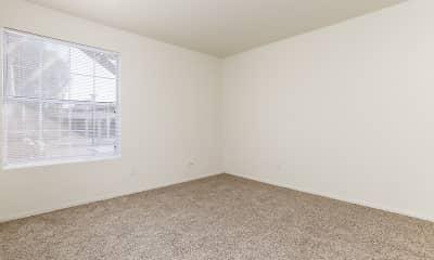 Bedroom, Lake Tonopah Senior Apartments, 2