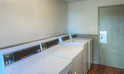 Kitchen, Lemans at Lawndale, 2
