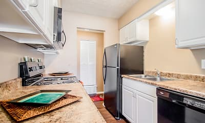 Kitchen, Heritage Heights, 0