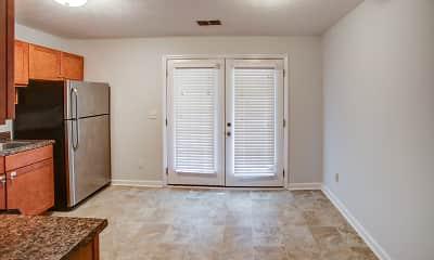 Carolina Pines Apartment Homes, 1