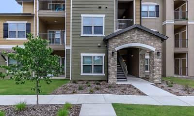 Building, Cypress Creek Apartments Homes at Hazelwood, 0